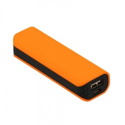 Trio power bank 2600mAh