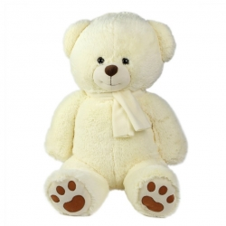 Plush teddy Albert