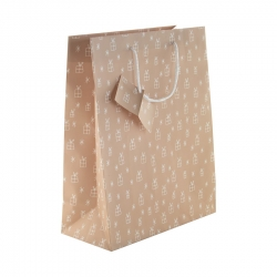 Lunkaa L large gift bag