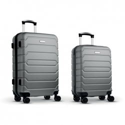 "Luggage set 20"" and 24"""