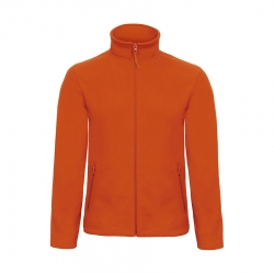 Micro Fleece Full Zip