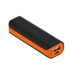 Duo powerbank 2600mAh