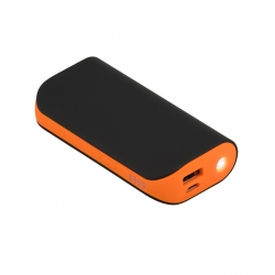 Duo powerbank 5200mAh