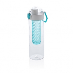 Honeycomb infuser bottle