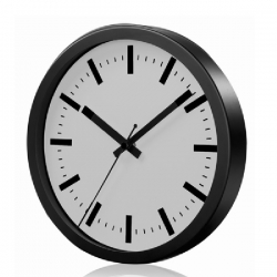 Wall Clock Saint-Tropez
