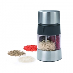 Spice mill