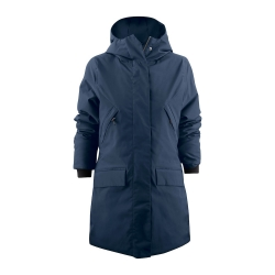 Ladies Eco Parka Jacket
